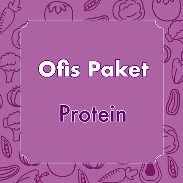 Ofis Paket (Proteinli)